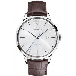 Buy Montblanc Heritage Spirit Date Automatic Men's Watch 111580