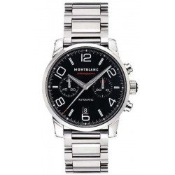Buy Montblanc TimeWalker Chronograph Automatic Men's Watch 36972