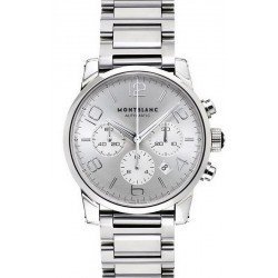 Buy Montblanc TimeWalker Chronograph Automatic Men's Watch 9669