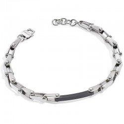 Morellato Men's Bracelet Motown SAAK05