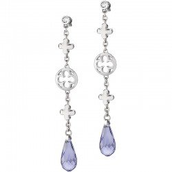 Buy Morellato Ladies Earrings Ducale SAAZ15
