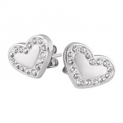 Morellato Ladies Earrings Abbraccio SABG07