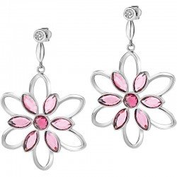 Buy Morellato Ladies Earrings Fioremio SABK12