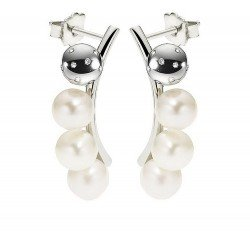Buy Morellato Ladies Earrings Lunae SADX09
