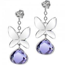 Buy Morellato Ladies Earrings Volare SOX15