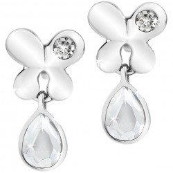 Buy Morellato Ladies Earrings Volare SOX16