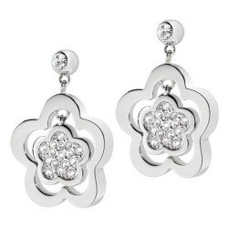 Buy Morellato Ladies Earrings Ricordi SYW05