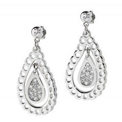 Buy Morellato Ladies Earrings Ricordi SYW06
