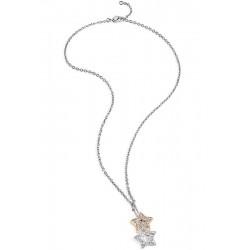 Buy Morellato Ladies Necklace Abbraccio SABG02