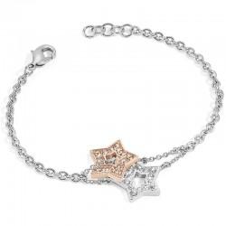 Buy Morellato Ladies Bracelet Abbraccio SABG08
