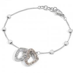 Buy Morellato Ladies Bracelet Abbraccio SABG10