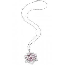 Buy Morellato Ladies Necklace Fioremio SABK07