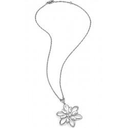 Buy Morellato Ladies Necklace Fioremio SABK19