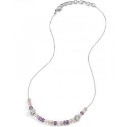 Buy Morellato Ladies Necklace Icone More SABS07