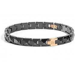Morellato Men's Bracelet Ceramic SACU03