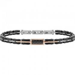 Morellato Men's Bracelet Ceramic SACU09