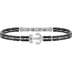 Morellato Men's Bracelet Ceramic SACU10