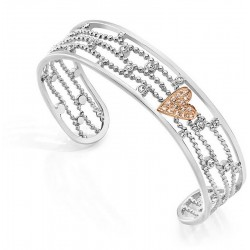 Buy Morellato Ladies Bracelet Cuoremio SADA07 Heart