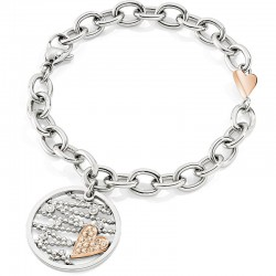 Buy Morellato Ladies Bracelet Cuoremio SADA08 Heart