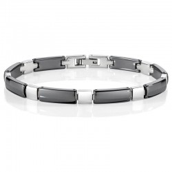 Buy Morellato Men's Bracelet Ceramic SAEV05