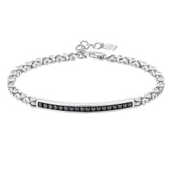 Buy Morellato Men's Bracelet Stile SAGH09