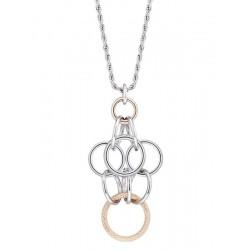 Morellato Ladies Necklace Essenza SAGX03