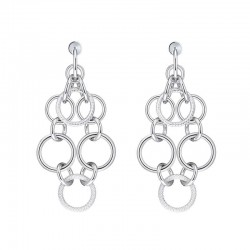 Buy Morellato Ladies Earrings Essenza SAGX08