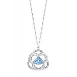 Buy Morellato Ladies Necklace Fiordicielo SAGY02