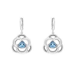 Buy Morellato Ladies Earrings Fiordicielo SAGY03