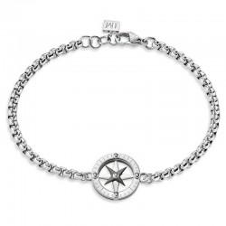 Morellato Men's Bracelet Versilia SAHB05