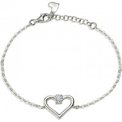 Buy Morellato Ladies Bracelet Cuori SAIV25