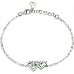 Buy Morellato Ladies Bracelet Cuori SAIV26