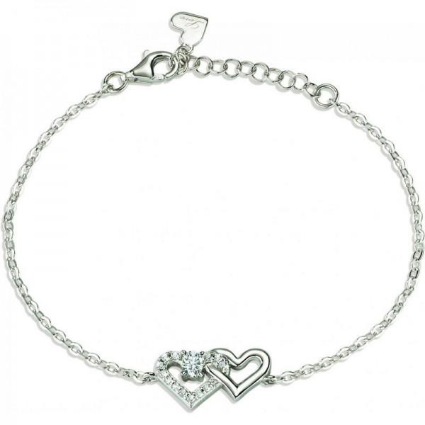 Buy Morellato Ladies Bracelet Cuori SAIV26