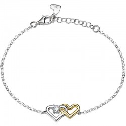 Buy Morellato Ladies Bracelet Cuori SAIV27