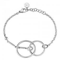 Buy Morellato Ladies Bracelet Cerchi SAKM17