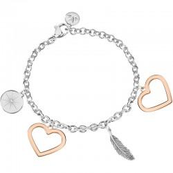Morellato Ladies Bracelet Gipsy SAQG14