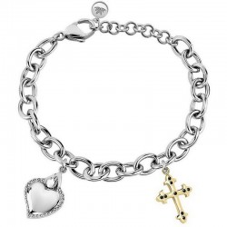 Buy Morellato Ladies Bracelet Devotion SARJ04