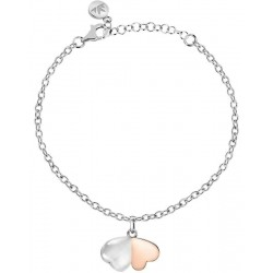 Buy Morellato Ladies Bracelet Cuore SASM08