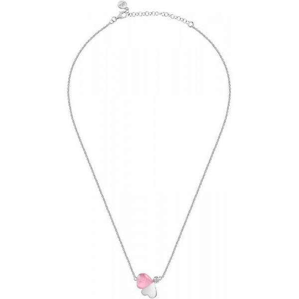 Buy Morellato Ladies Necklace Cuore SASM09