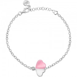 Buy Morellato Ladies Bracelet Cuore SASM11