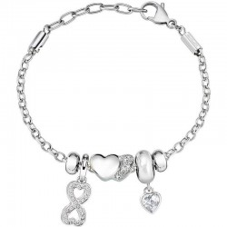 Buy Morellato Ladies Bracelet Drops SCZ1008
