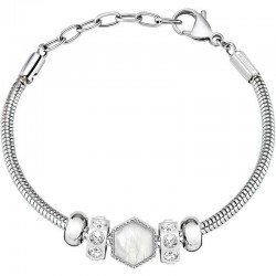 Buy Morellato Ladies Bracelet Drops SCZ1009