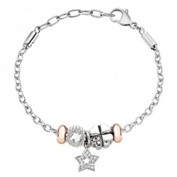 Buy Morellato Ladies Bracelet Drops SCZ786