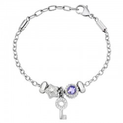Buy Morellato Ladies Bracelet Drops SCZ788