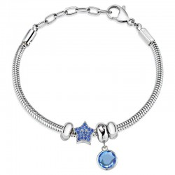 Buy Morellato Ladies Bracelet Drops SCZ935