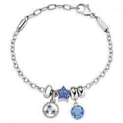 Buy Morellato Ladies Bracelet Drops SCZ936