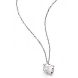 Buy Morellato Ladies Necklace Family SJU01