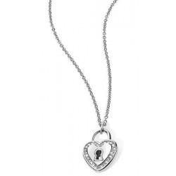 Buy Morellato Ladies Necklace Family SJU13