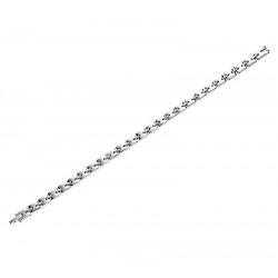Buy Morellato Men's Bracelet Cross SKR27
