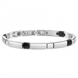 Buy Morellato Men's Bracelet Cross SKR34
